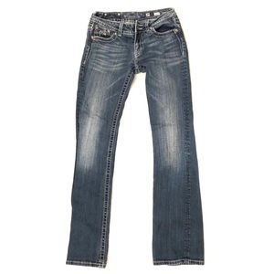 Miss Me jeans. Size 29.